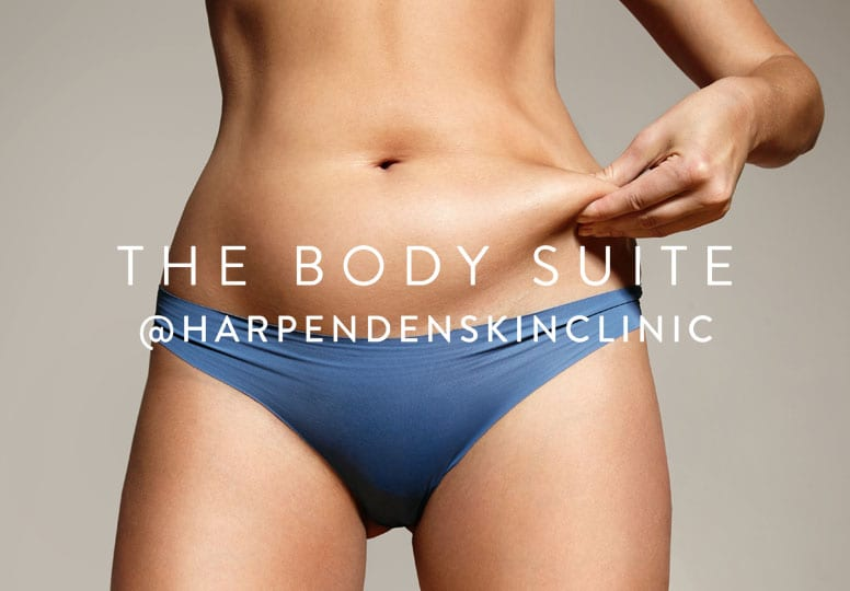 Introducing The Body Suite at Harpenden Skin Clinic Image