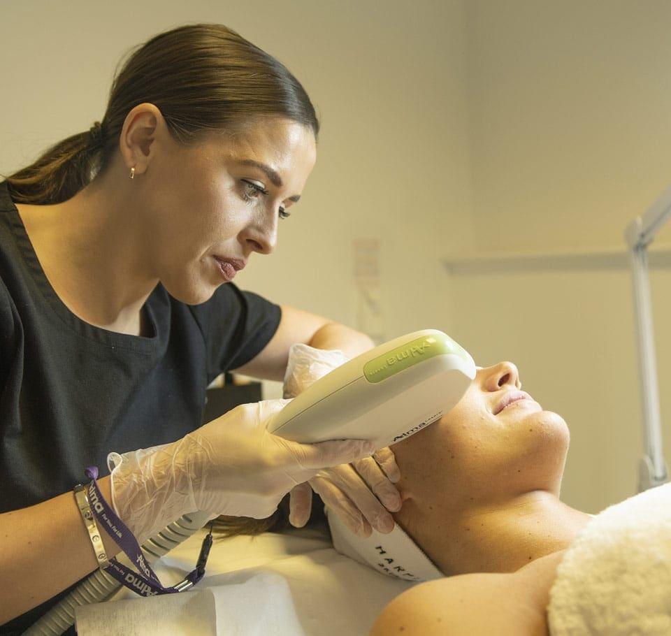 IPL Skin Rejuvenation Image